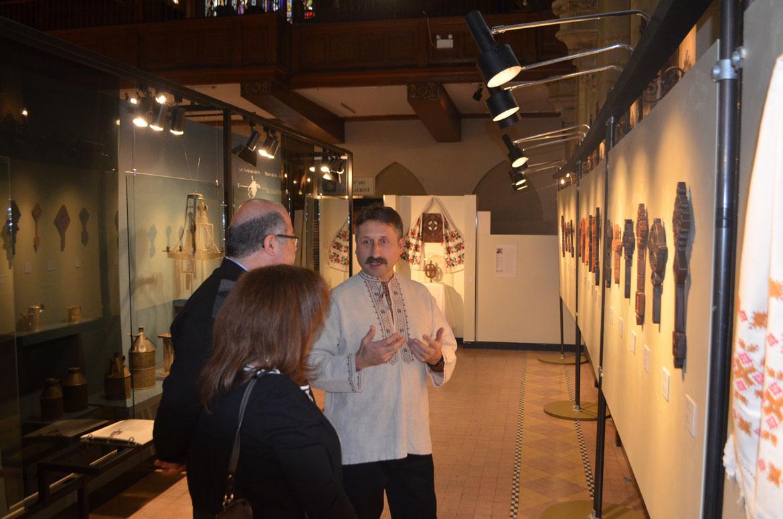 2 - The Musée des maîtres et artisans du Québec's